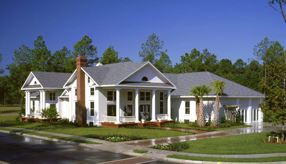 Mckinney building company building quality custom homes for Companies that build homes